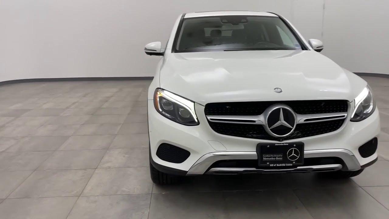 2017 Mercedes-Benz GLC Walk-Around Rockville Centre ...