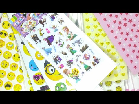 Latest crafting items 🔥🔥| Micky mouse, Smiley, Bids, Designed tap, Barbie |#shorts