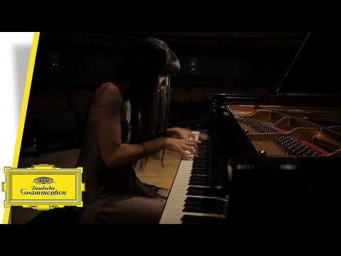 Alice Sara Ott - Beethoven (Trailer)