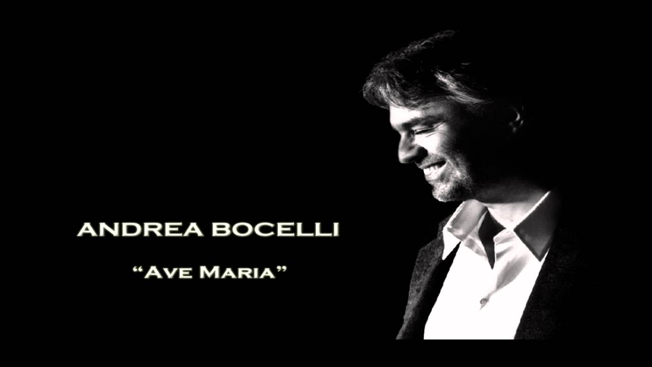 Ave Maria Karaoke Instrumental Backing Track Gounod Youtube