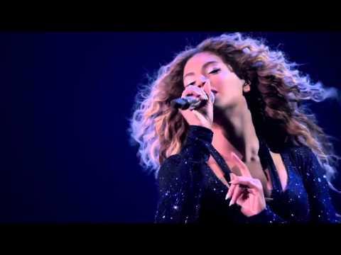 Beyoncé  1+1Speechless  At The Mrs Carter Tour  HBO  X4