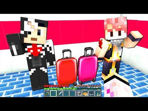 MARIO E STEFANO VENGONO A VIVERE CON NOI!! - Casa di Minecraft #5