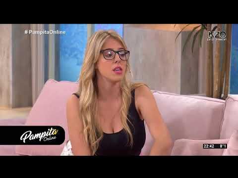 Nati Jota en Pampita Online - Entrevista Completa thumbnail