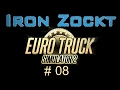 Let´s Play Euro Truck Simulator 2 #008
