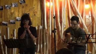 """Vợ ơi anh đã sai rồi [Đêm nhạc """"Rock xuân sang"""" - Xương Rồng Coffee & Acoustic]"""