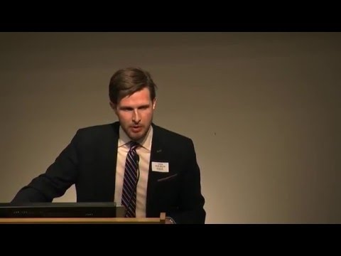 Dr. Jonathan AC Brown - Is there Justice Outside God's Law   SOAS University of London
