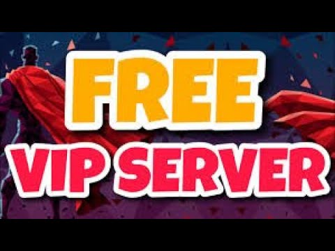 FREE STRUCID VIP SERVER (MAY 3 - JUNE 3) [EXPIRED] [DON'T ...