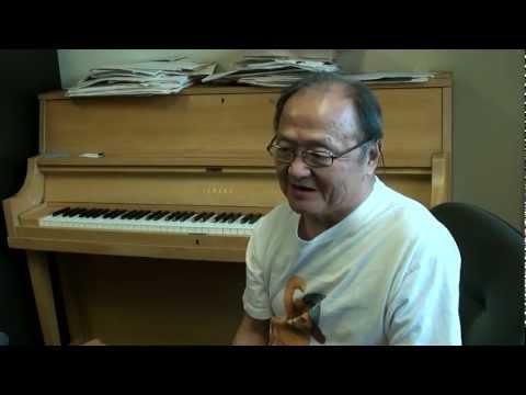 PAUL CHIHARA Interview: Part 1