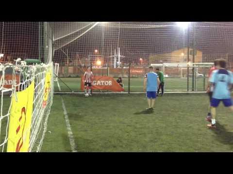 Petty Futbol Vs Ta Lento (T36 Copa F. Hierro)