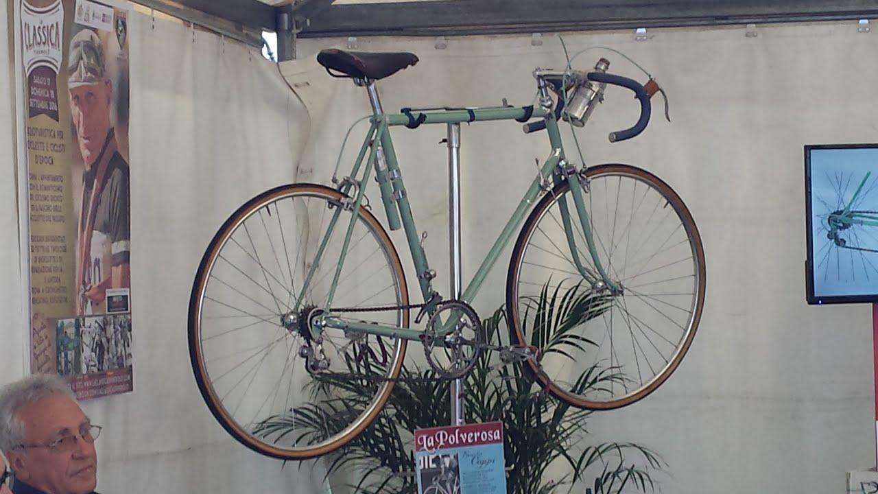 Bici Bianchi Di Fausto Coppi 1949