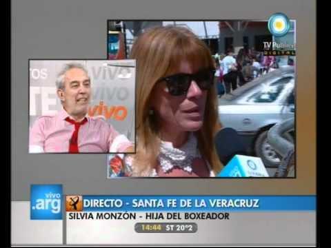 Vivo en Argentina - Santa Fe de la Veracruz - 27-10-11 (3 de 5)