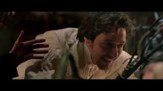 Официальный трейлер к фильму «Франкенштейн» с  Рэдклиффом и МакЭвоем появился в сети
