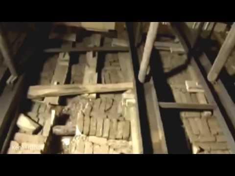 Khám phá bí ẩn lăng mộ Tào Tháo - Phim khoa học