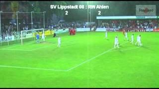 SV Lippstadt 08 : RW Ahlen