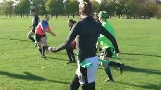Royal Arsenal Tag Rugby Club