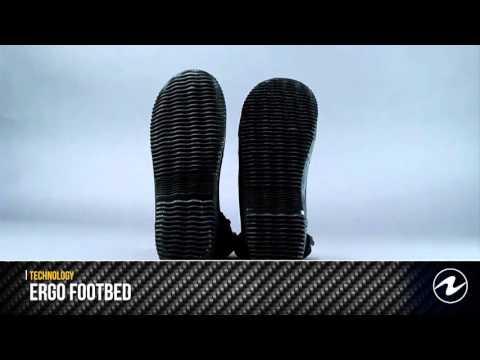 Dive Imports Australia - Aqua Lung Ergo Footbed Boots