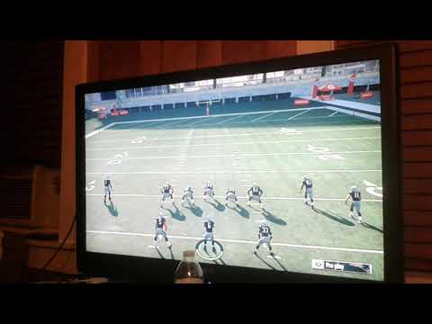 How to celebrate on Madden 18