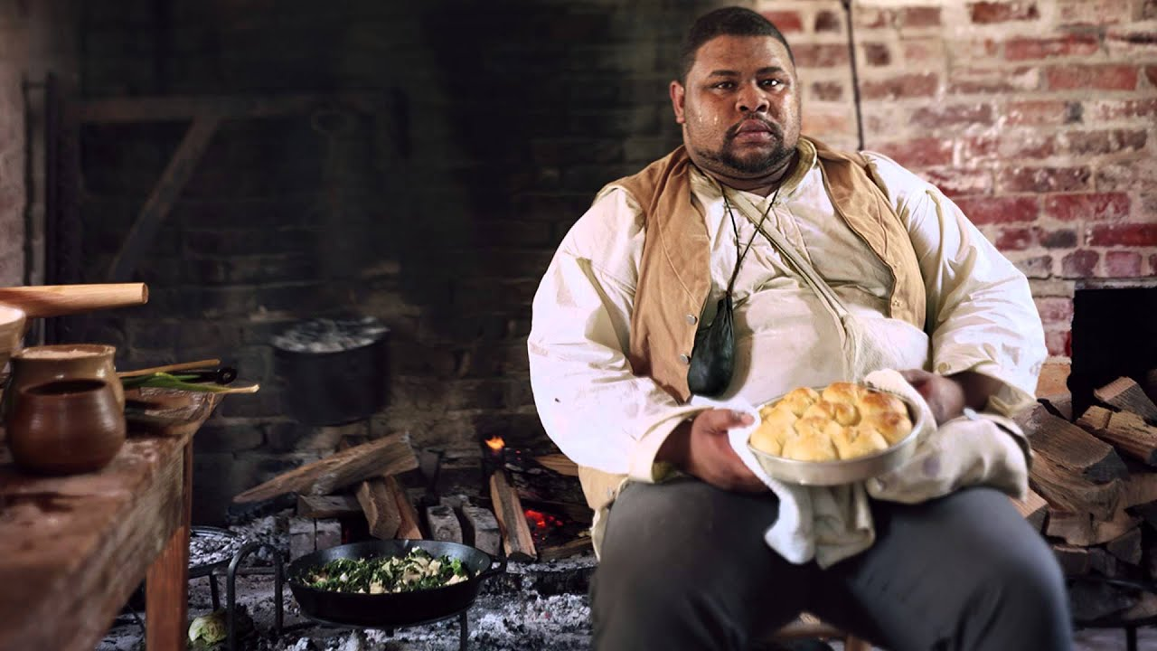 SAC 2015 Keynote: Michael Twitty