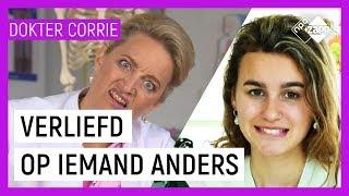 IK BEN VERLIEFD OP IEMAND ANDERS  | Dokter Corrie #1 | NPO Zapp