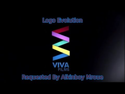 Refurbished Logo Evolution: Viva Films (1981-Present) [Ep.3]