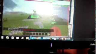 [Minecraft Mini Game] Draw My Thing e Block Hunt