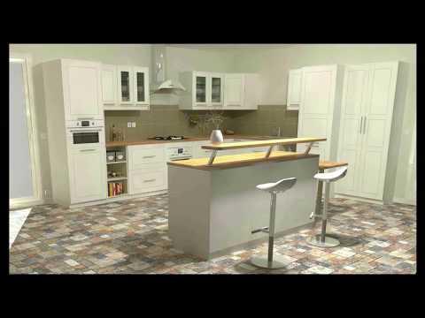 ikea-kitchen-design-in-sketchup