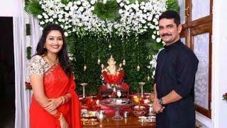 Vishwas nagre patil yanchi love story ani pravas