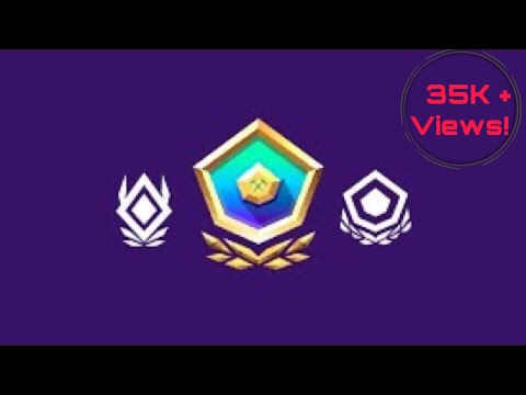 Contender League Reward!!! ..FORTNITE