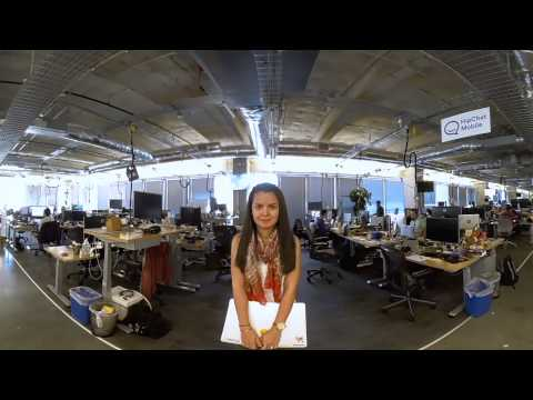 Diversity in Coding (360 Video)