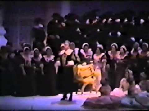 Edita Gruberova - I Puritani - Lisbon 1996
