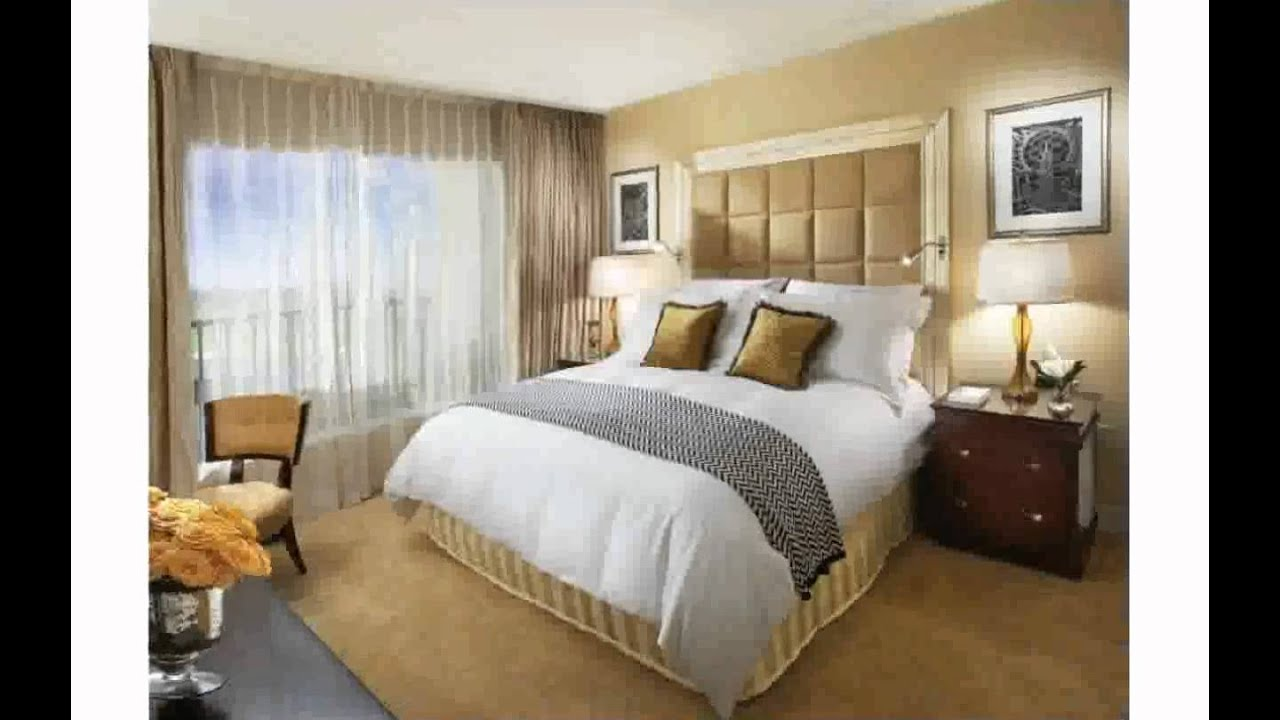 Bedroom Decorating Ideas for Women YouTube