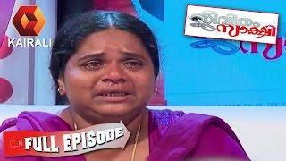 Jeevitham Sakshi:  Viswakumar | 13th May 2015 | Full Episode