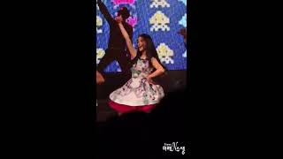 120603 아이유 IU Real Fantasy Love Attack 직캠 by 미래N수생