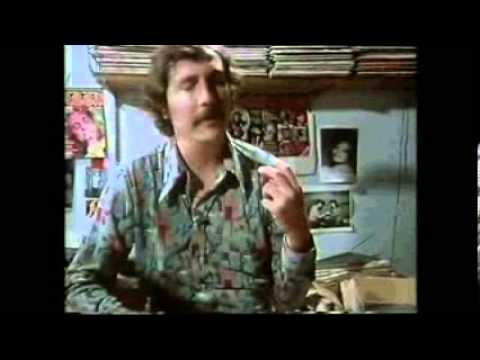 Nasty On - Lester Bangs