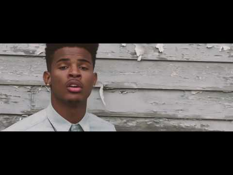 Trevor Jackson - Like I Do [Official Music Video]