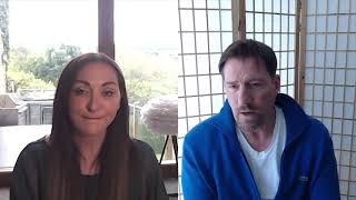 Mindset Matters: Interview with Mark Kennedy