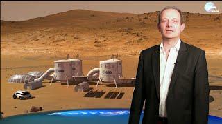 AstroViews 15: Abenteuer Mars – Reise zum roten Planeten