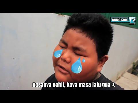Masa Lalu Fiki Endut :( || Kumpulan Video  Kompilasi Instagram Fiki Bangijal_tv