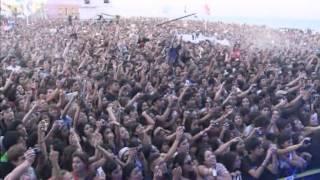 A las nueve- No Te Va Gustar [Personal Fest 2013]