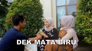 Bang Geboyz - Dek Mata Biru (Live Perfom Kampus AL-Muslim)