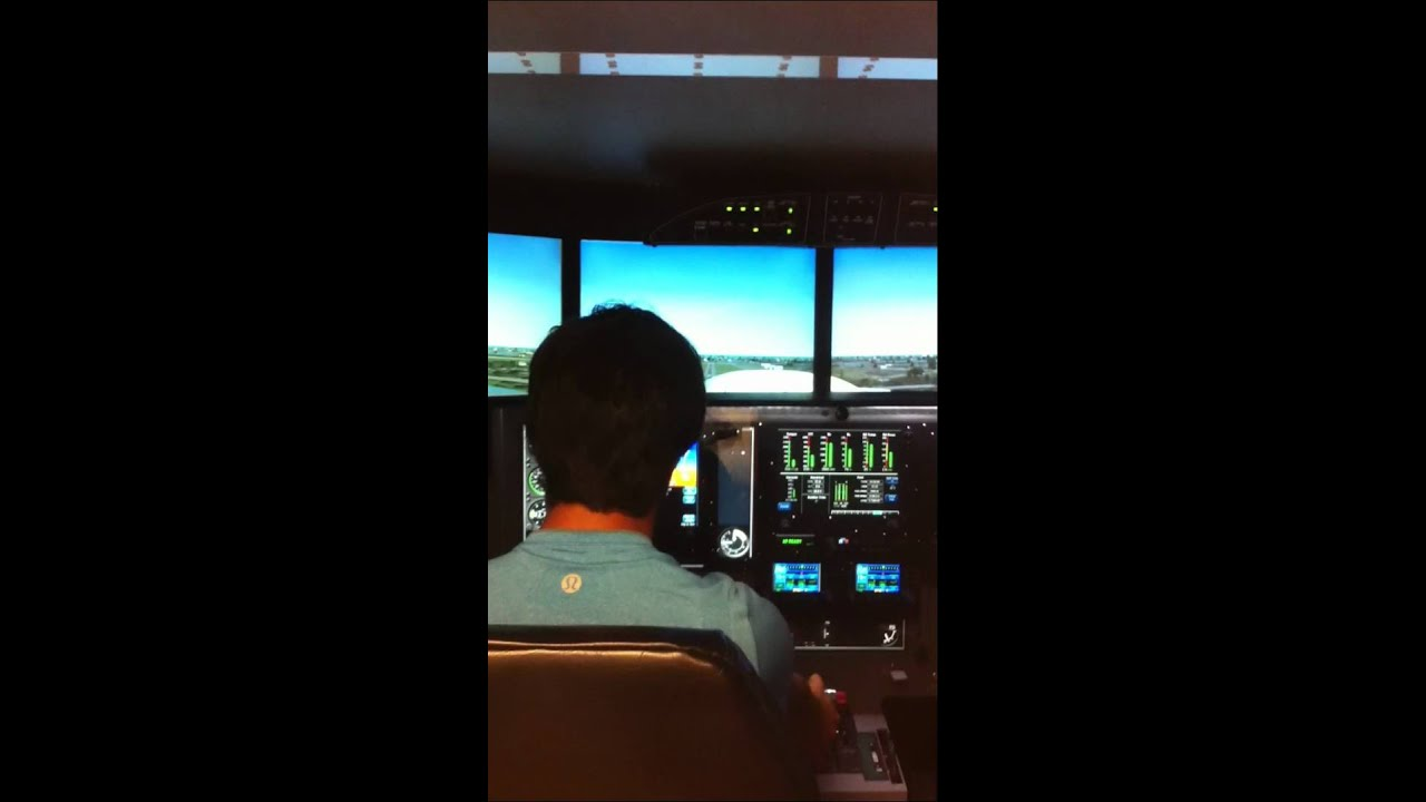 Testimonials Piper Simulator Training - Legacy Flight Training