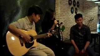 Vệt nắng cuối trời  - FM Guitar