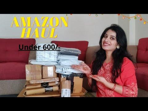 Amazon Diwali SALE 2019 | Home Decor Products Haul