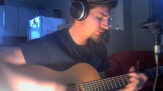 Cover Of Wooden Jesus (temple Of The Dog)