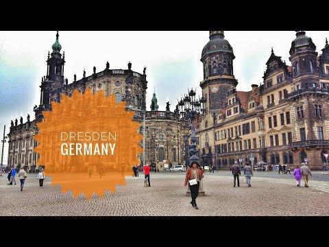 Dresden Zwinger, City Center