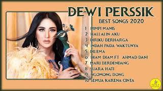DEWI PERSIK FULL ALBUM TERBARU 2020 | Suara hati | Mimpi Manis | Lagu Dangdut | Terpopuler | Koplo