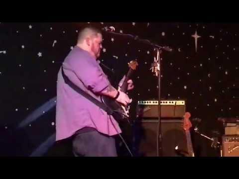 Ben Gatlin - Cissy Strut -Birthday Jam -Rockhouse 2016