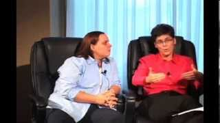 Couples lesbian Counselors for