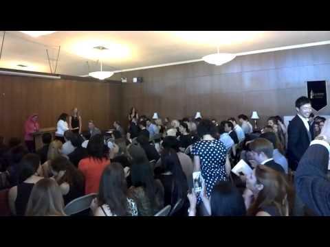 U C Berkeley Spring IDP PM Graduates