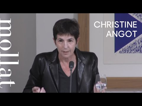 Christine Angot - Un amour impossible